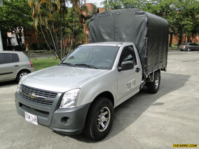 Chevrolet Luv D-max Luv Dmax Estacas 4x2 Diesel