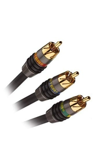Cabo Video Componente - Mv2cv-1,5m