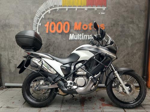 Honda Xl 700v Transalp 2014