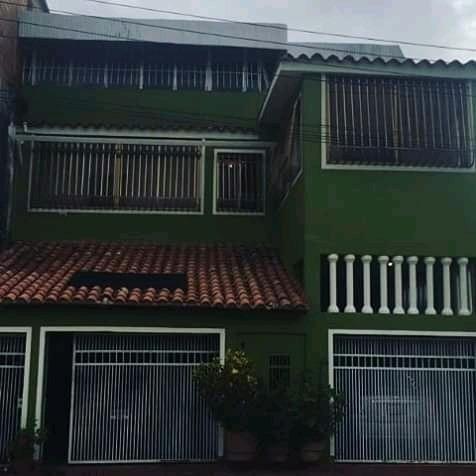 Venta Casa En Conjunto Resid. Vista Hermosa, Puerto La Cruz