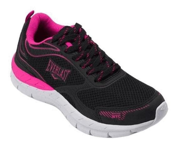Tênis Everlast Aiko Feminino Esportivo Running
