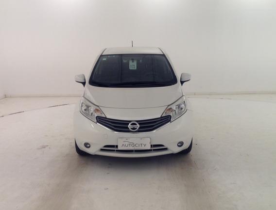 Nissan Note 1.6 Sense Pure Drive