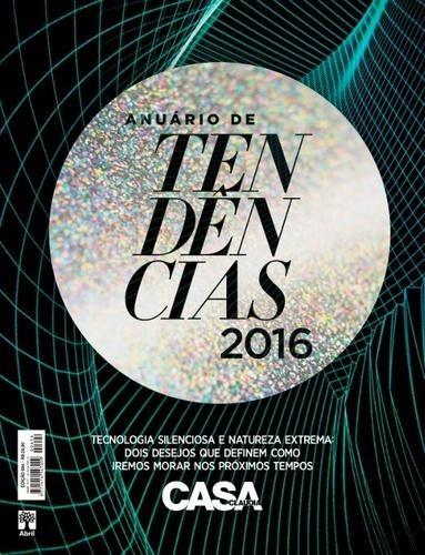 Anuario De Tendencias 2016 - Nº02