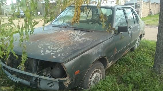 Renault R18 1988 1.6 Ts