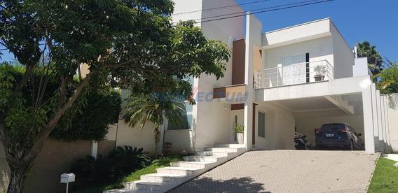 Casa À Venda Em Bosque - Ca278864