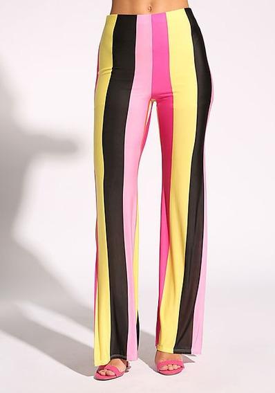 Pantalon Elastizado Love Culture