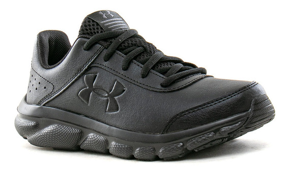 Zapatillas Gs Assert 8 Ufm Under Armour