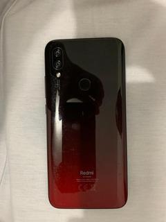 Xiaomi Redmi 7 64 Gb 3 Ram Seminovo