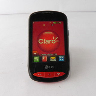 Celular Lg Wink Style T310 Wi-fi Bluetooth, Mp3, Rádio Usado