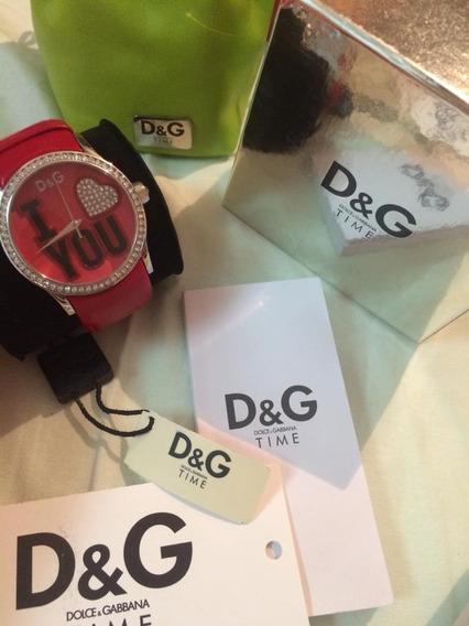 Relógio Feminino Dolce & Gabbana