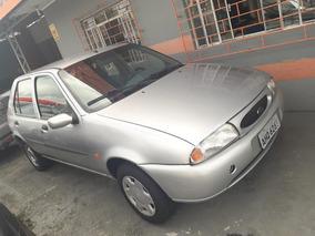 Ford Fiesta 1.0mpi 4p 1998