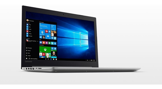 Notebook | Lenovo Ideapad 320 | 15 Full Hd
