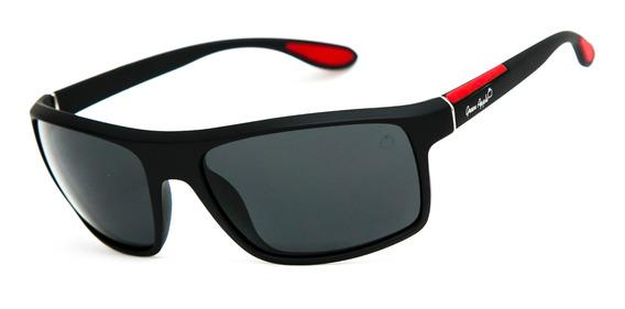 Óculos De Sol Esportivo Leve Masculino Uv400