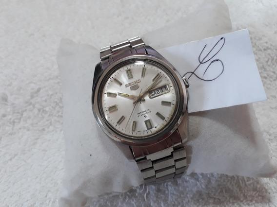 Relógio Seiko 6319, Masculino - Anos 70 !