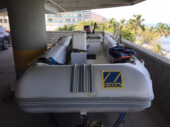 Bote Zodiac Inflable