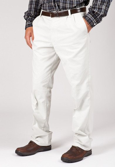Pantalon De Vestir Republic Kevingston Gabardina