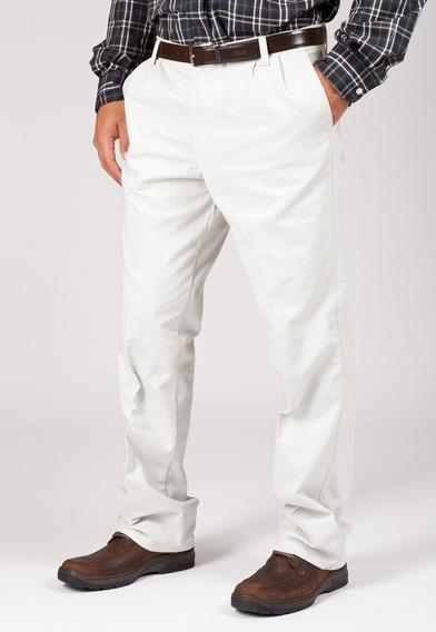 Pantalon De Vestir Republic Kevingston Gabardina