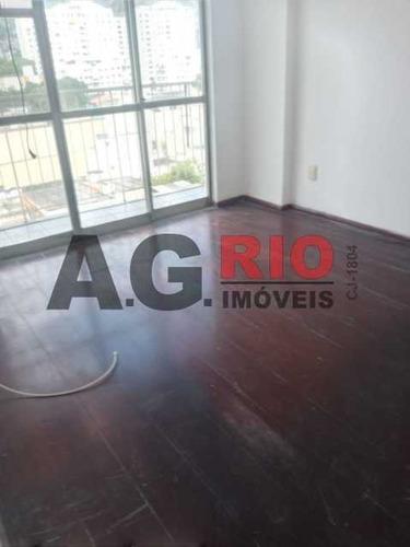Apartamento-à Venda-campinho-rio De Janeiro - Vvap20430