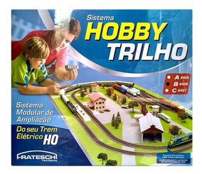 6406 Hobby Trilho Caixa (b) - Frateschi