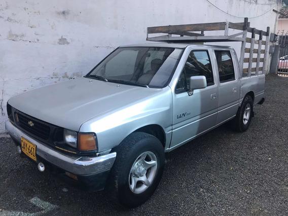 Chevrolet Luv Dlx Hidráulica Aire