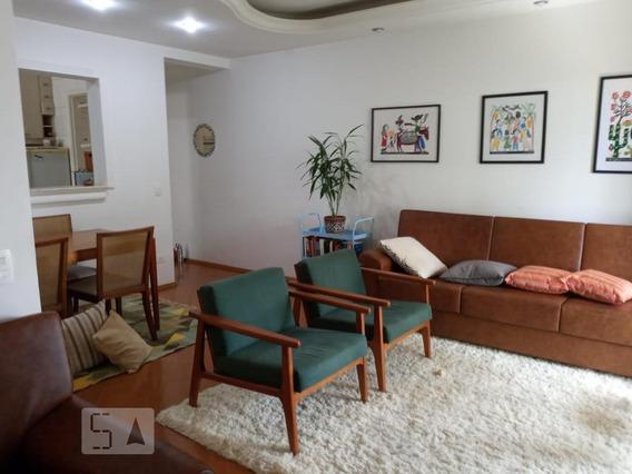 Apartamento Para Aluguel - Portal Do Morumbi, 2 Quartos, 79 - 893055906