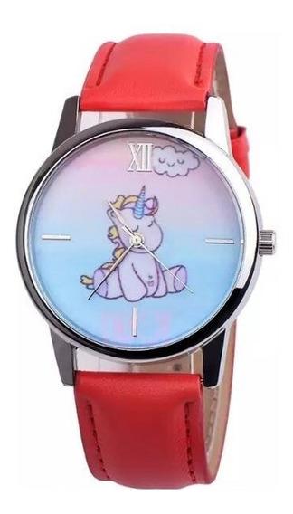 Reloj Unicornio Reloj para de Mujer en Mercado Libre México
