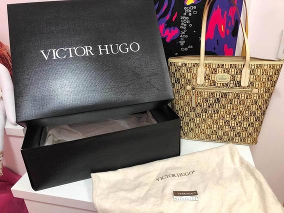 Bolsa Original Victor Hugo - Edição Limitada