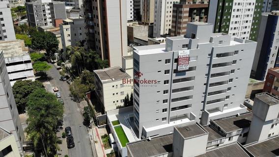 Apartamento 4 Quartos Próximo Ao Uni Bh Buritis - 16253