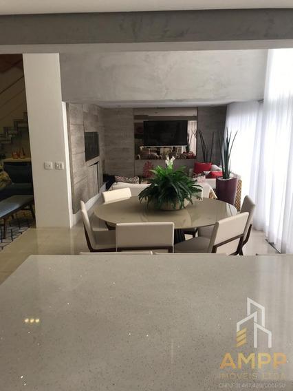 Apartamentos - Residencial - Condomínio Central Park Tatuapé - 587