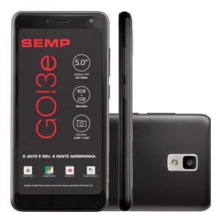 Celular Semp Go 3e 8gb 3g 940124