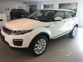 Land Rover Range Evoque 2.0 Se 240cv 2017 0km A Patentar!!!