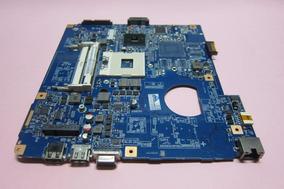 Placa Mãe Para Notebook Acer As4741g 55.4gy01.31je40-cp