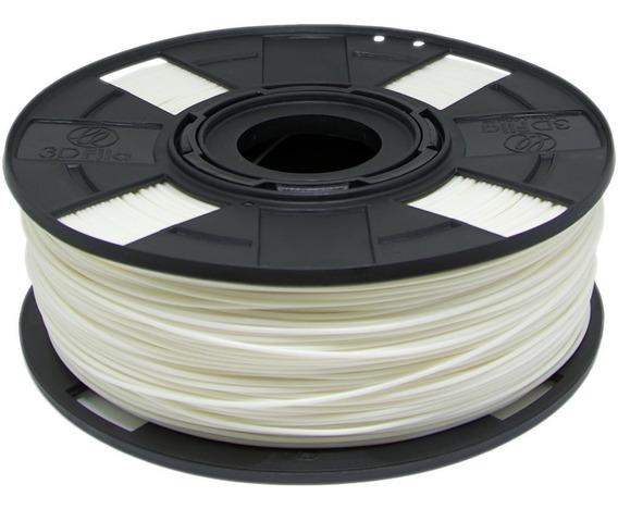 Filamento Abs Premium 1,75 Mm 250g Para Impressora 3d 3dfila