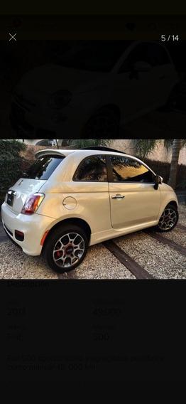 Fiat 500 500 Sport 1.4 16v