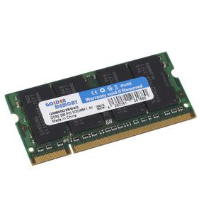 Memoria Ram Ddr2 4gb 667mhz Para Notebook Acer