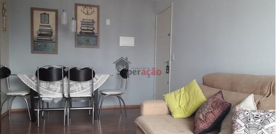 Apartamento - Jardim Flor Da Montanha - Ref: 1218 - V-3018