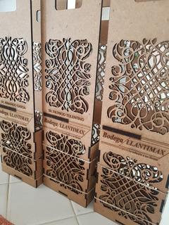 Cajas Para Botellas Personalizadas Regalo Corporativo