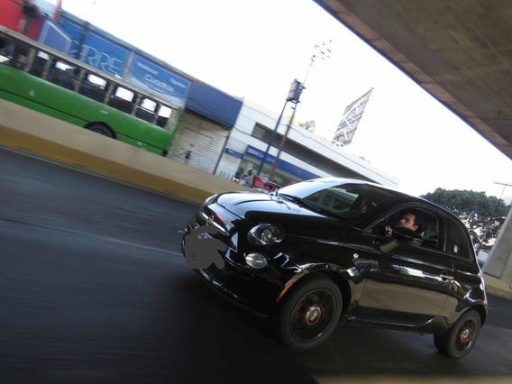 Fiat 500 1.4 3p Pop Man Mt 2014