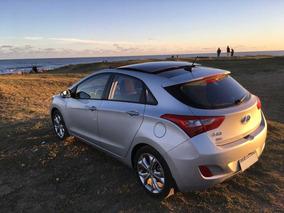 Hyundai I30 1.8gls En Garantía