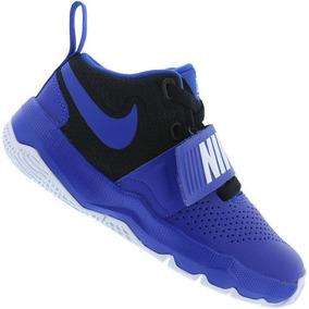 c610b55374 Tenis Nike Team Hustle D8 - Nike no Mercado Livre Brasil