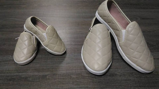 Tênis Sapato Infantil Menina Feminino Escolar Casual Luxo To