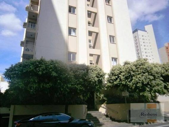 Apartamento Residencial À Venda, Vila Imperial, São José Do Rio Preto - Ap0156. - Ap0156