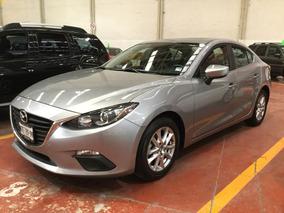 Mazda 3 Touring Aut 2015