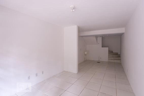 Casa Para Aluguel - Cavalhada, 1 Quarto, 60 - 893022471