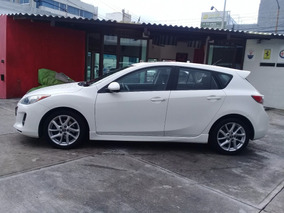 Mazda 3 Hatch Back 4 Cil 2.5 Lts Automático 2013