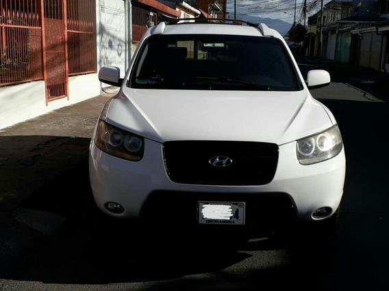 Hyundai Santa Fe Usa