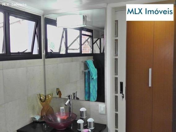 Casa A Locação Em Mogi Das Cruzes, Vila Oliveira, 5 Dormitórios, 3 Suítes, 5 Banheiros, 4 Vagas - 193