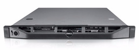 Servidor Dell Poweredge R610 Seminovo 32gb Sixcore
