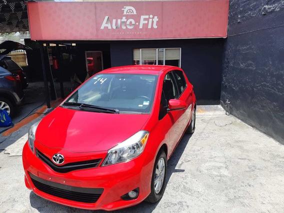 Toyota Yaris 1.5 Hb Premium Std