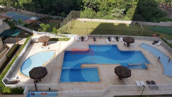 Apartamento À Venda, Vila Do Golf, Ribeirão Preto. - Ap2582